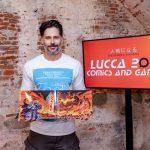 lucca comics 2019 date