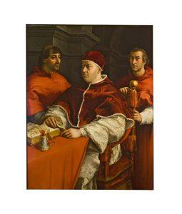 raffaello mostra roma scuderie del quirinale