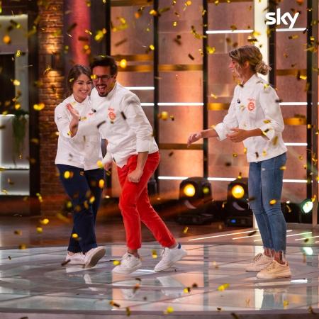 vincitore MasterChef Italia 9