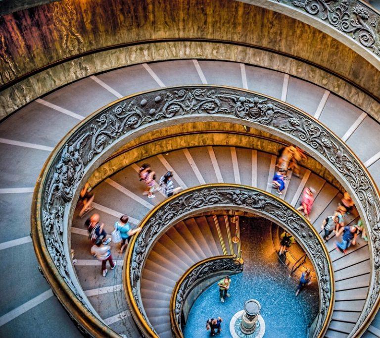visite virtuali musei vaticani