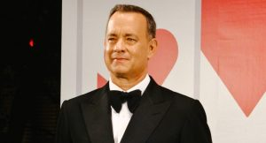 Tom Hanks film