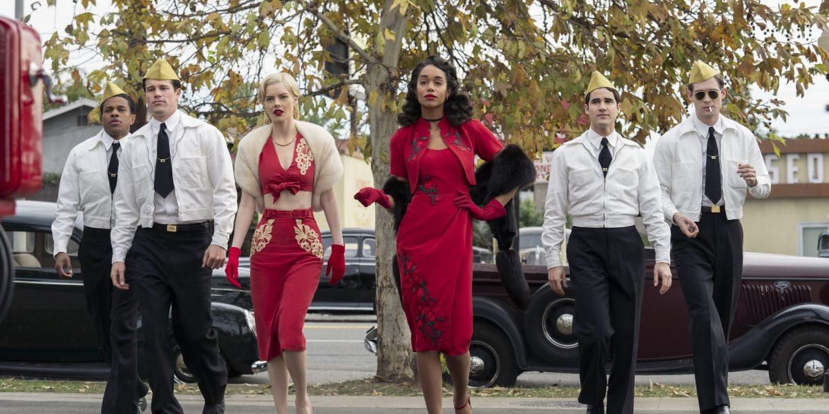 La recensione di Hollywood, la nuova serie tv Netflix sulla Golden Age