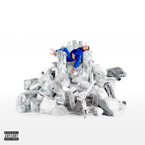 nuovo album di nitro garbage recensione