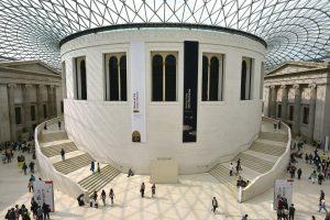 visita virtuale british museum